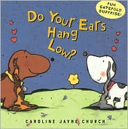 do your ears hang low church