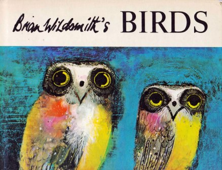 brian wildsmiths birds