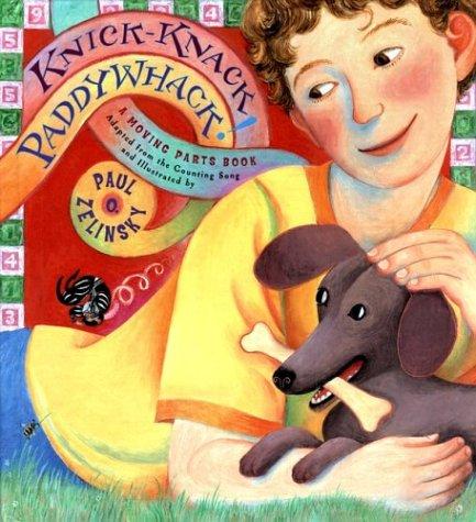 Knack Paddy Whack Give A Dog A Bone
