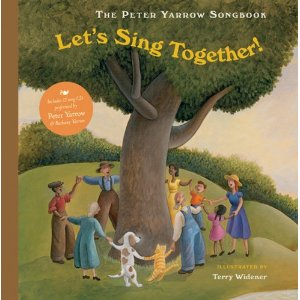lets sing together yarrow