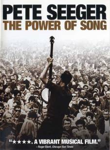 pete seeger power of song