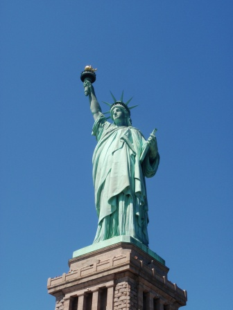 statue of liberty poem pdf