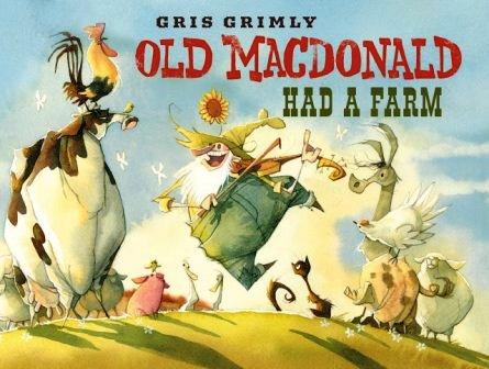 old macdonald grimly