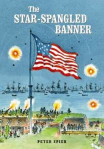 star spangled banner peter spier 2014