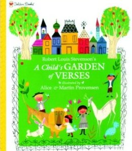 A Child S Garden Of Verses Singable Poems By Robert Louis Stevenson Sing Books With Emily