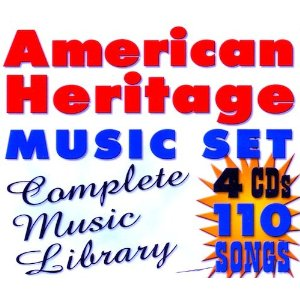 american heritage music