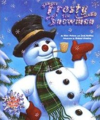 frosty the snowman cowdrey