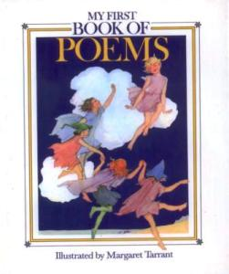 my first book of poems tarrant