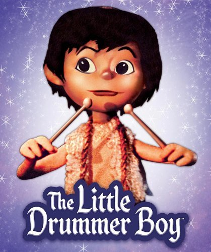 The Little Drummer Boy, A Singable Picture Book, a Simple Gift ...