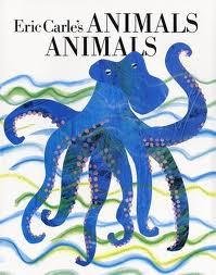 animals animals eric carle