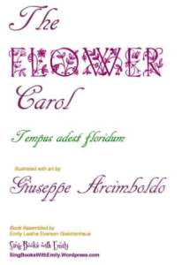 flower carol arcimboldo cover