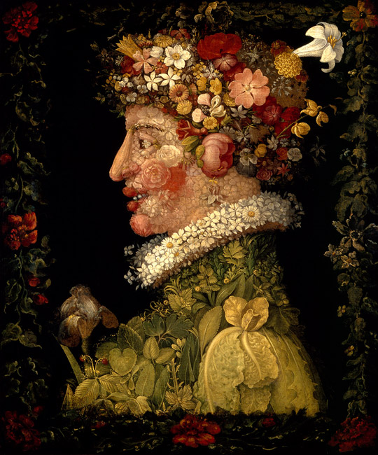 The flower carol tempus adest floridum an illustrated song sing arcimboldos mightylinksfo