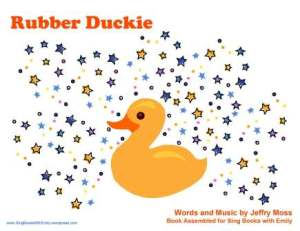 rubber duckie SPB for SBWE cover only