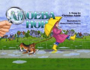 amoeba hop