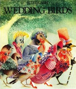 wedding birds