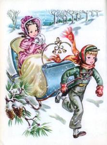 jingle bells LGB nursery songs malvern - Copy