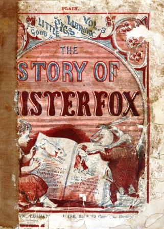 story of mr. fox