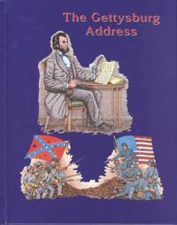 gettysburg address terry boles