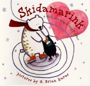 Skidamarink, a Singable Picture Book   Sing Books with Emily