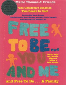 Be free be you book