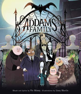 addams family cover lissy marlin - Copy