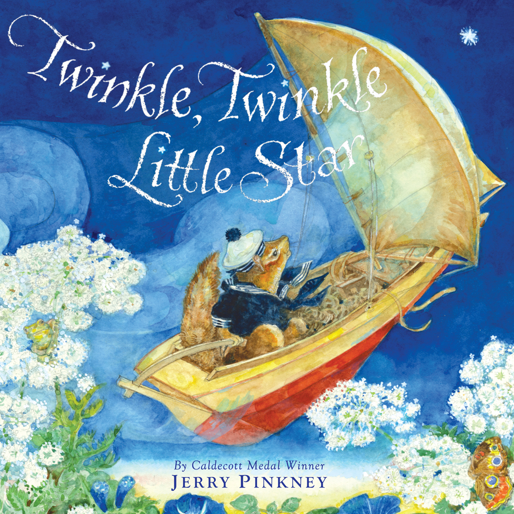Twinkle little star the song list sing books with