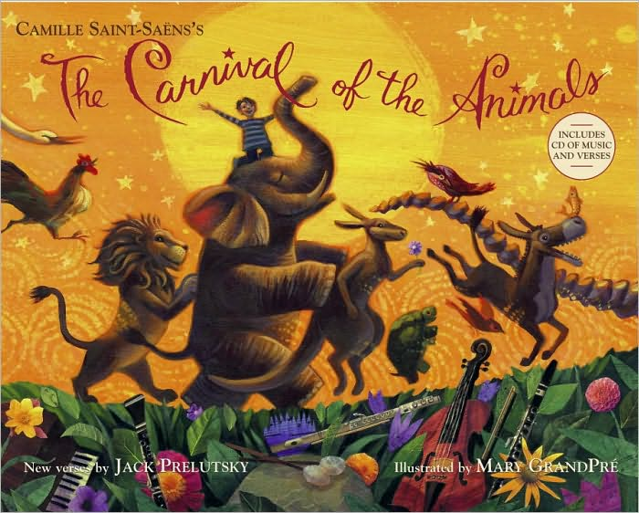 Picture Books Not Necessarily Singable Which Embrase Music As An Important And Enriching  ponent Of Our Lives as well Under Big Top Reno Pops Orchestra moreover December Kids Calendar Holiday Madness Nyc moreover Process likewise Posts. on ogden nash carnival of animals