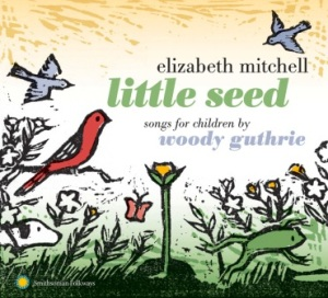 little seed elizabeth mitchell