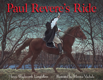 the midnight ride of paul revere poem pdf
