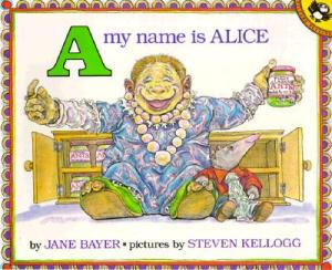 a my name is alice kellogg