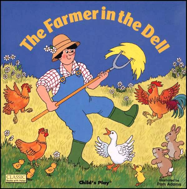 farmer and the dell game