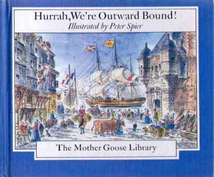 hurrah we're outward bound spier