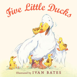 Swans Have Come Back >> Five Little Ducks, a Singable Picture Book (and a Useful Tune) | Sing Books with Emily, the Blog