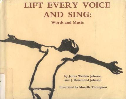 Image result for Lift Every Voice and Sing images
