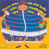 there was an old lady sea childs play holes
