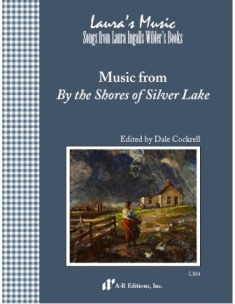 laura's music book 4 (by the shores of silver lake)
