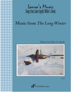 laura's music book 5 (long winter)