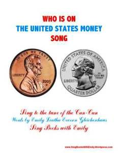 who is on on the US money song cover only