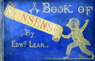 book of nonsense edward lear