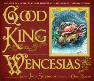 good king wenceslas omar rayyan