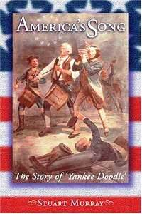 america's song story of yankee doodle