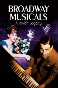 broadway musicals a jewish legacy