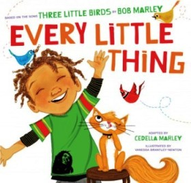 every little thing marley brantley newton