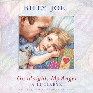 goodnight my angel billy joel yvonne gilbert