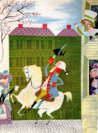 yankee doodle by Mary Blair - Copy