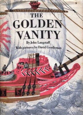 golden vanity langstaff gentleman