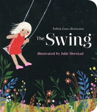 The Swing A Singable Picture Book Sing Books With Emily The Blog