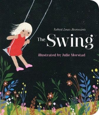 swing RLS julie morstad