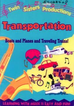 transportation songs twin sister productions