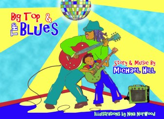big top and the blues